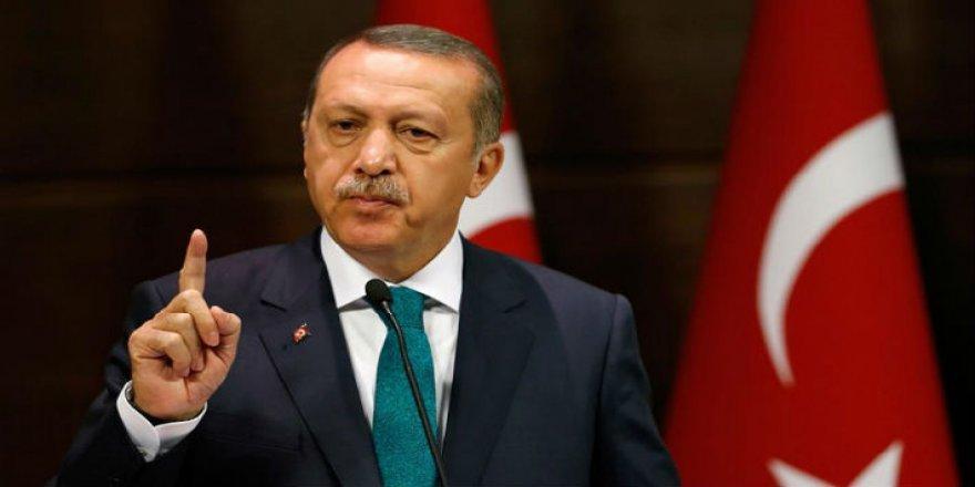 Erdoğan'dan 33 fezleke açıklaması: Genel kurulda hemen eller iner kalkar