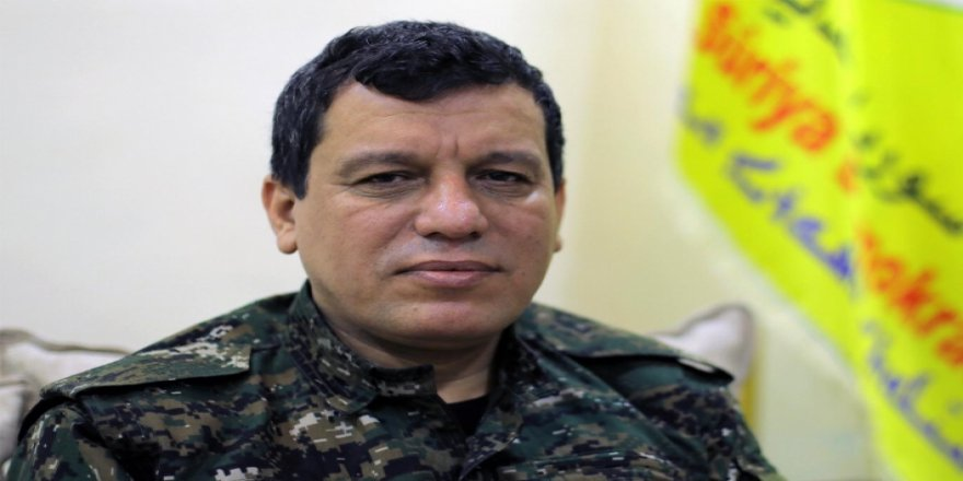 Mazlum Kobanê: IŞİD'e karşı daha etkili bir mücadele yürütebiliriz