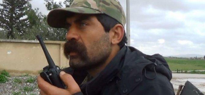 Van: 'YPG'li bıyığına övgü'ye hapis cezası