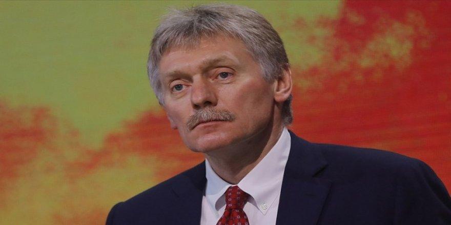 Peskov: Ermenistan'daki gelişmeleri endişeyle takip ediyoruz