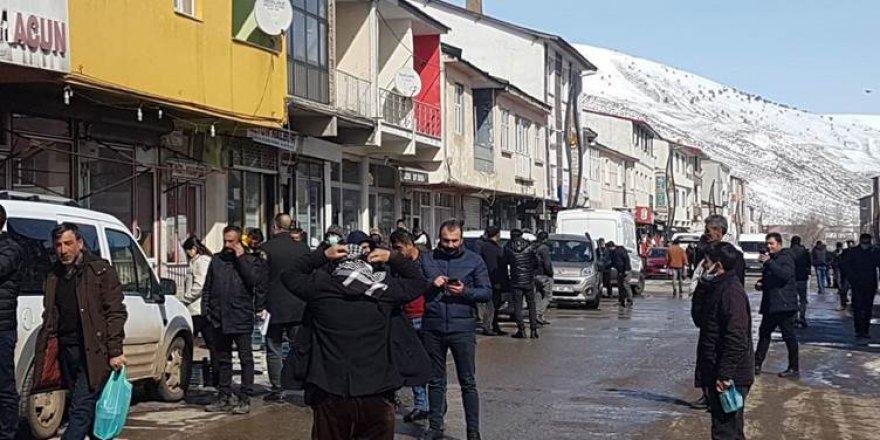 Bingöl Karlıova'da deprem