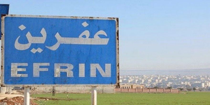 Efrin'de Türkiye destekli gruplar 2 Kürt sivili öldürdü, 12 kişiyi kaçırdı
