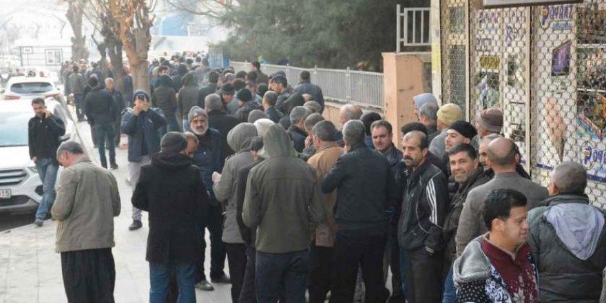 DTSO: İşsiz kalanlar Erbil ve Duhok'a gidiyor