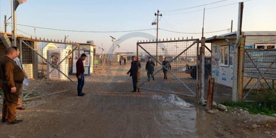 DAİŞ köye saldırdı: 2 kişi öldürüldü, 1 kişi kaçırıldı