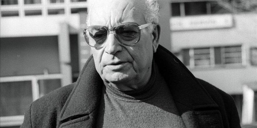 """Yaşar Kemal: Bir kez bile """"Kürt'sün sen"""" demediler"""