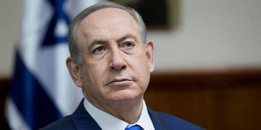 Netanyahu: İran en büyük düşmanımız, engellemeye kararlıyım