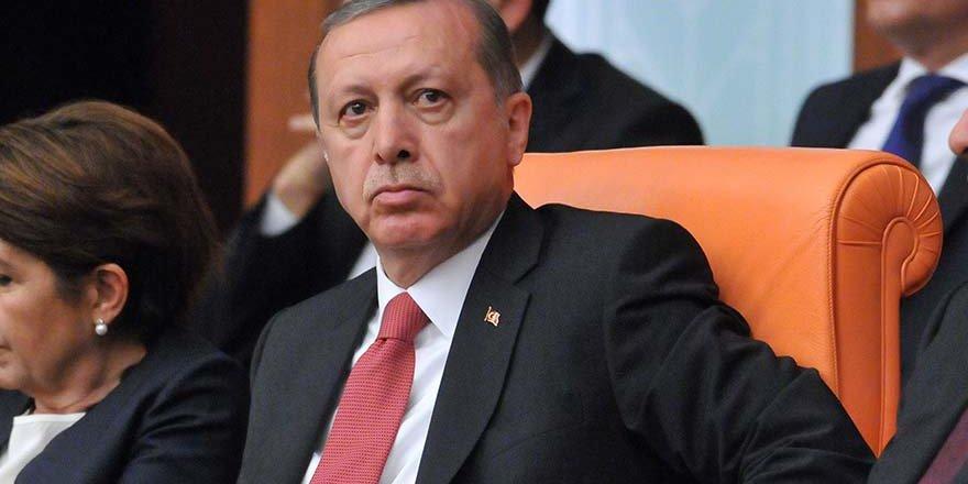 170'den fazla ABD Kongre üyesinden zehir zemberek Erdoğan mektubu