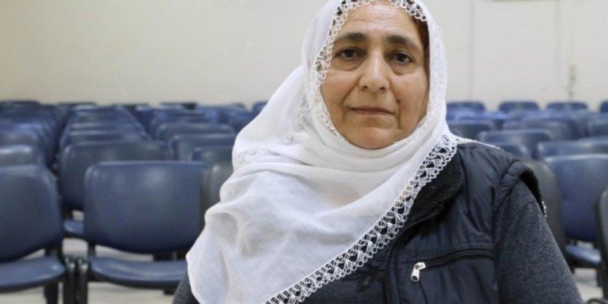 Diyarbakır'da 70 yaş üzeri iki kadın tutuklandı