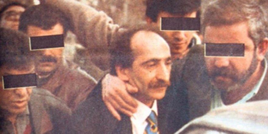 2 Mart: DEP'liler Meclis'ten çıkar çıkmaz gözaltına alındı ve kameranın arkasındaki kadın yangında hayatını kaybetti
