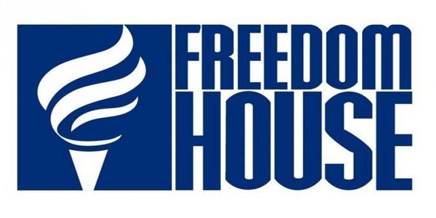 Freedom House'tan Türkiye raporu: Özgürlük alanı gittikçe daralıyor!