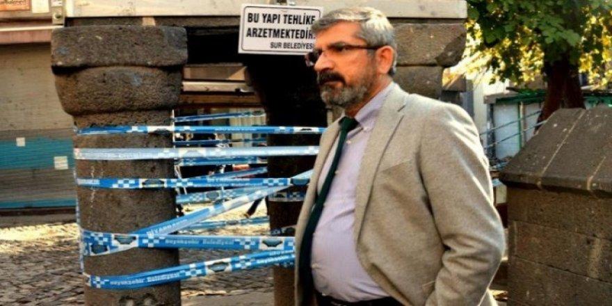 Tahir Elçi davası: Şüpheli polisler yine tutuklanmadı, duruşma 14 Temmuz'a ertelendi