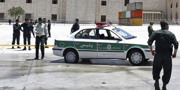 İran: Tahran'da asitli saldırı 16 kişi yaralandı