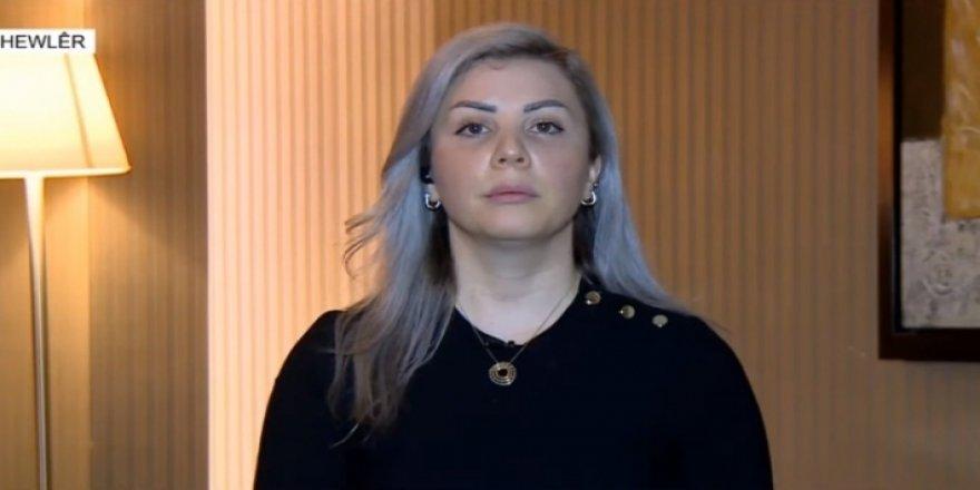 SMDK Başkan Yardımcısı: Suriye sorununun çözümünde Kürdistan Bölgesi'nin rolü önemli