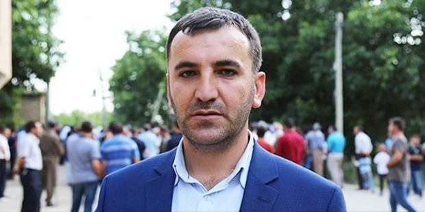 Tutuklu HDP milletvekili Ferhat Encü'ye 4 yıl 7 ay hapis cezası