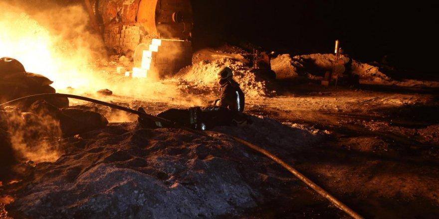 Son bir ayda Fırat Kalkanı bölgesine 5 kez saldırı yapıldı