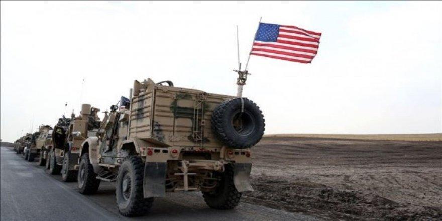 ABD'den Rojava'ya askeri takviye
