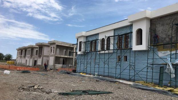 'Sur'da yapılan evler Diyarbakır mimarisine uymuyor'