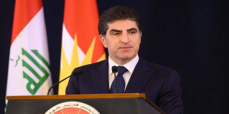 Neçirvan Barzani: Kürdistan kadınlarının mücadelesini destekliyorum