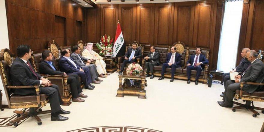 Irak: Şengal yeniden inşa edilmeli!