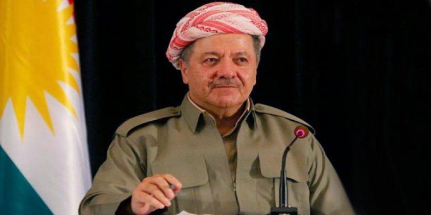 Başkan Barzani: İnsanlığa hizmetlerinden dolayı kadınlara minnettarız