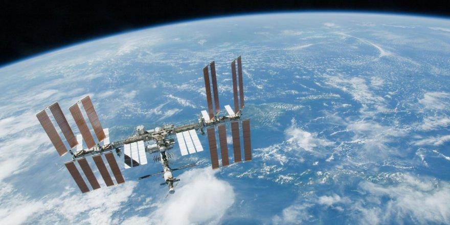 Bilim dünyasında hiç bilinmeyen bakteriler Uluslararası Uzay İstasyonu'nda bulundu