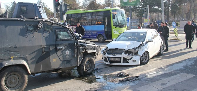 OHAL da Zırhlı araçlar 25 kişiyi öldürdü