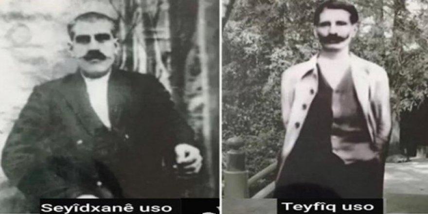 Seyidxan ile Elican'ın İsyan öyküsü ve İTC-Ermeni İşbirliği