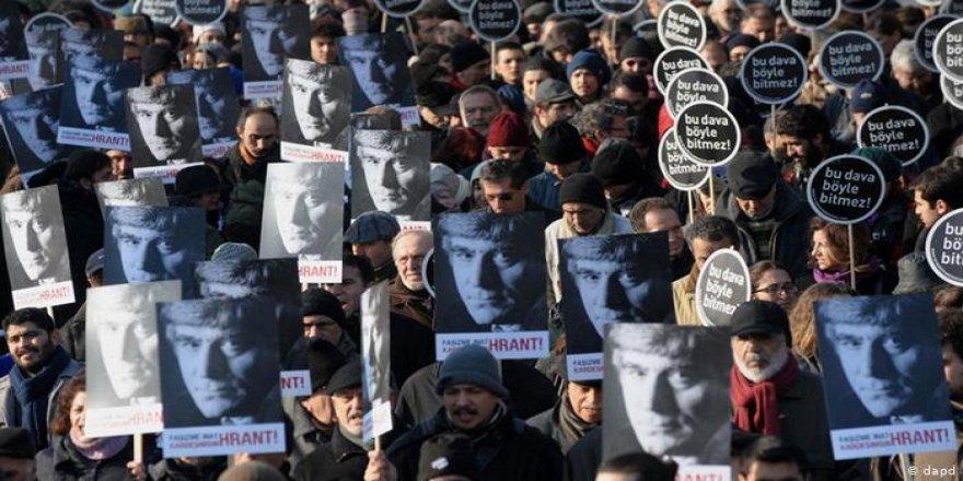 Hrant Dink cinayeti davasında karar günü
