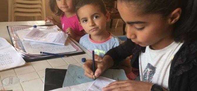 Göç eden bir halk, unutulan bir dil: Miraslarını korumaya çalışıyor