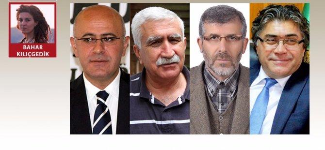 """Özçelik: """"Ok Yaydan Çikti, Bağimsiz Kürdistan'in Kurulmasi Artik Kaçinilmaz"""""""