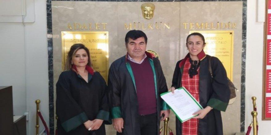 Dersim Barosu, İstanbul Sözleşmesi için Danıştay'da dava açtı