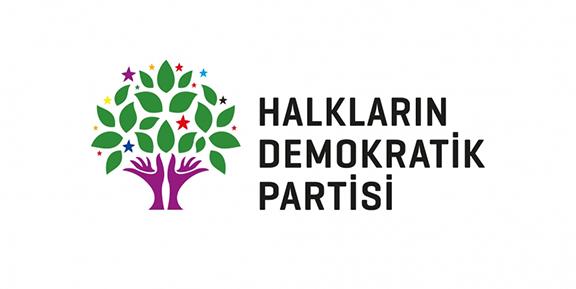 """HDP: """"Kürdistan Bölgesel Yönetimi'ndeki referandum meşru ve demokratiktir"""""""