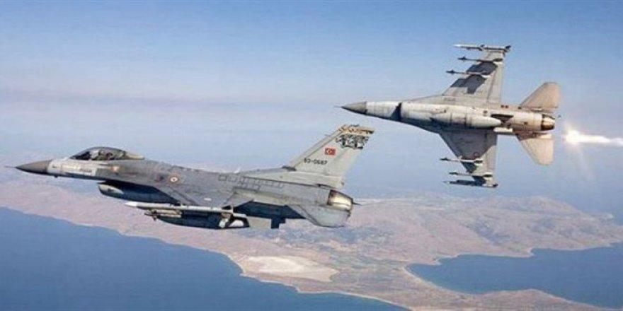 The Guardian: Türkiye'nin Kürdistan Bölgesi'ndeki saldırıları sonucu sivil ölümler arttı!