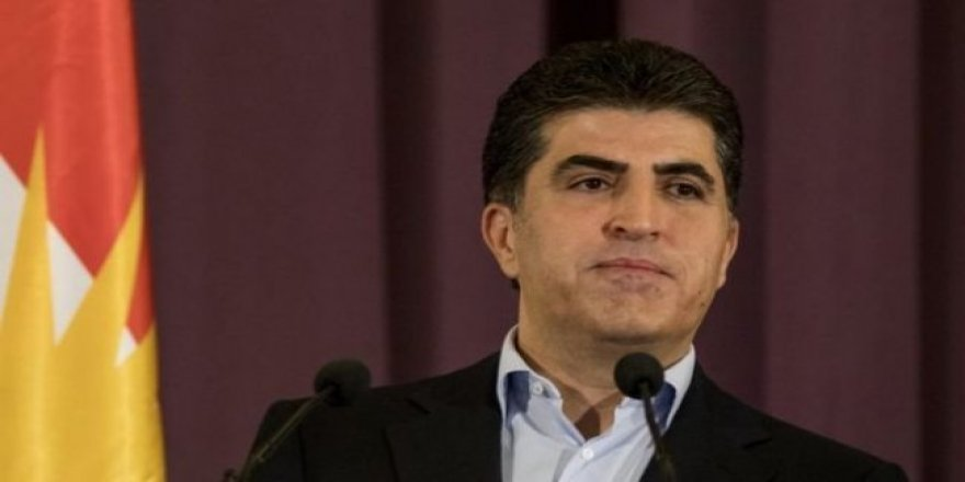 Başkan Neçirvan Barzani'den Irak'a Feyli Kürtler çağrısı