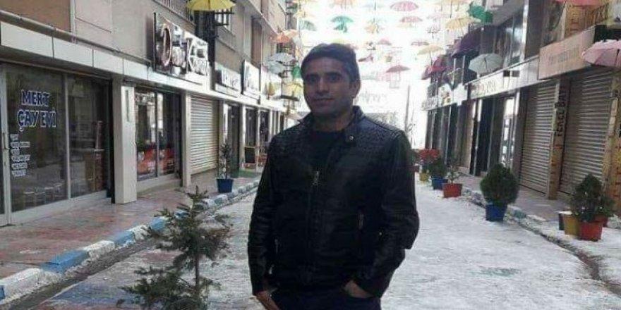 Van'da köy korucusu ölü bulundu