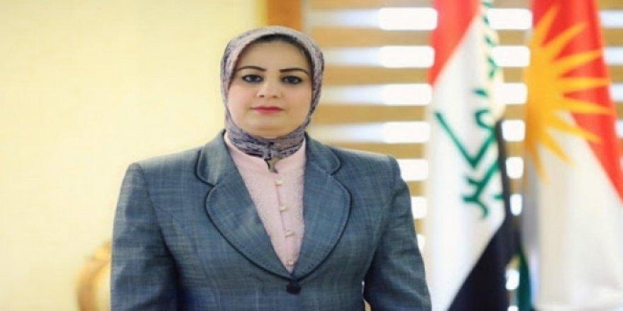 """""""Anayasa, Parlamento onayının ardından Kürdistan halkına sunulacak"""""""