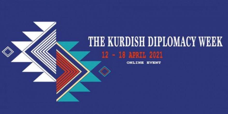 Fransa'da Kürt Diplomasi Haftası düzenlenecek!