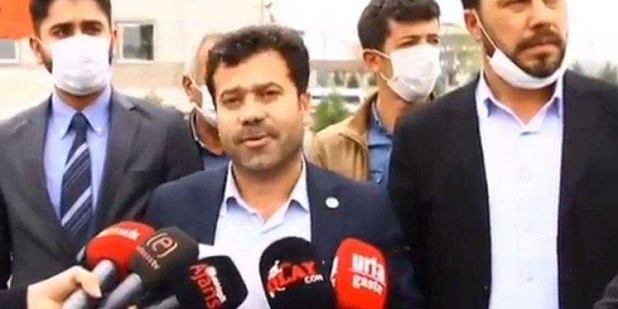 AK Partili belediye başkanına oğlu ile ilgili soru sorunca, ifadeye çağrıldı