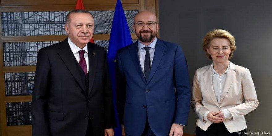 Alman muhalefetinden AB liderlerine Türkiye tepkisi