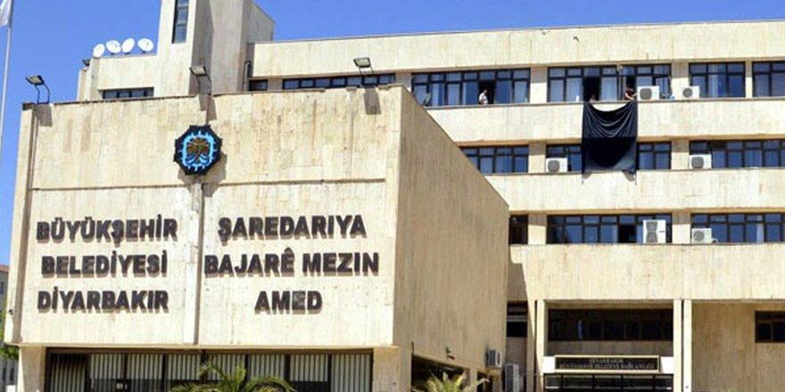 Diyarbakır Belediyesi'nde çalışanlara 'mobbing ve kesinti' iddiası