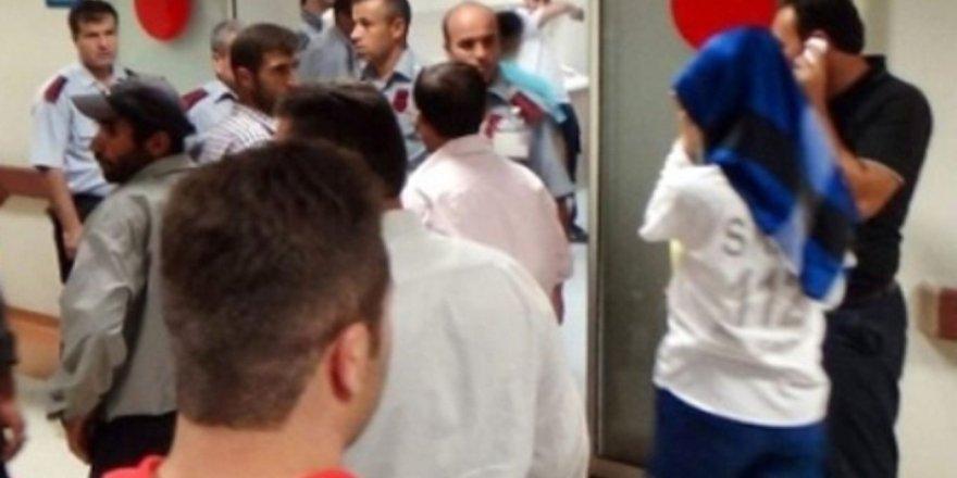 Siirt'te şüpheli kadın ölümü