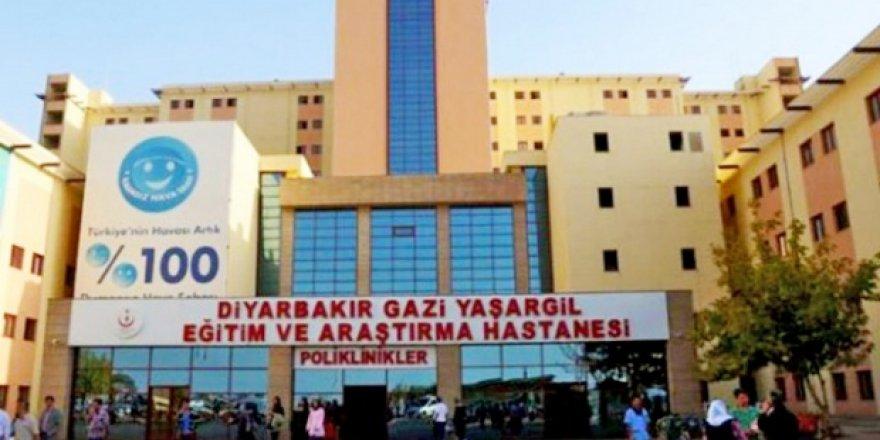 Diyarbakır Mavi'den kırmızıya sürükleniyor