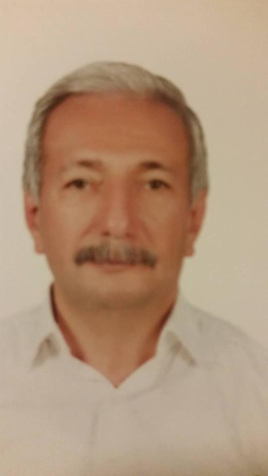 Yusuf Andiç'in Anisina