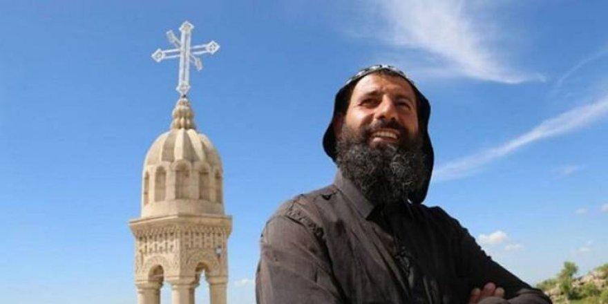 Mardin'de Süryani rahibe hapis cezası