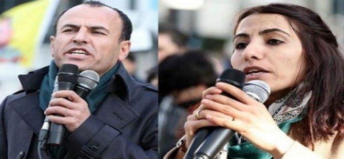 2 HDP'linin milletvekilliği daha düştü