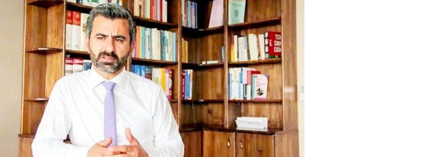 Diyarbakır Baro Başkanı Nahit Eren: Beklentilerin farkındayız
