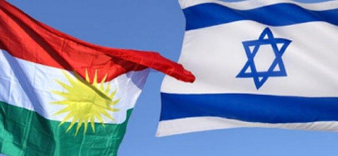 JP: Kürt devletini desteklemek, İsrail'in boynunun borcudur