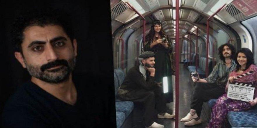 Londra Kürt Film Festivali Direktörü Ferhan Stêrk, Rûdaw'ın sorularını yanıtladı.