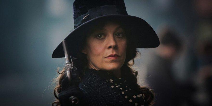 Oyuncu Helen McCrory vefat etti