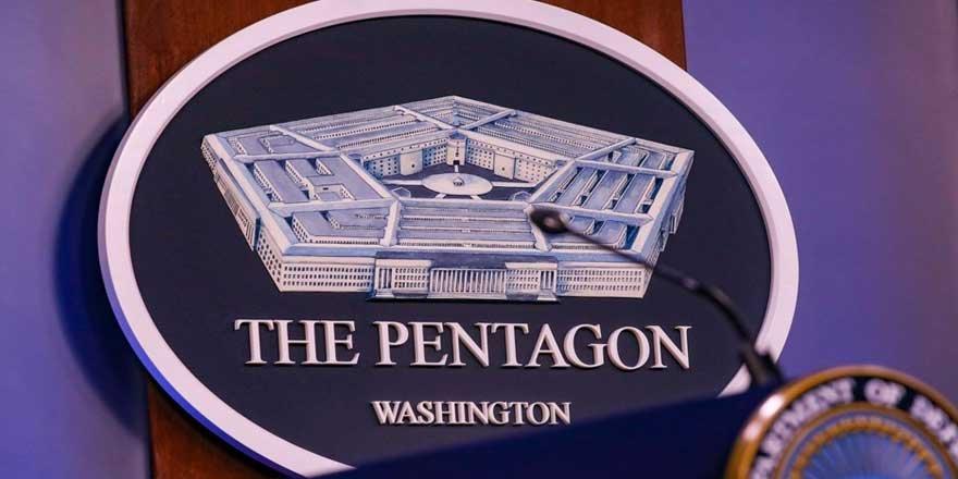 Pentagon'dan Rusya'ya: Sınırdaki yığınağı geri çekin